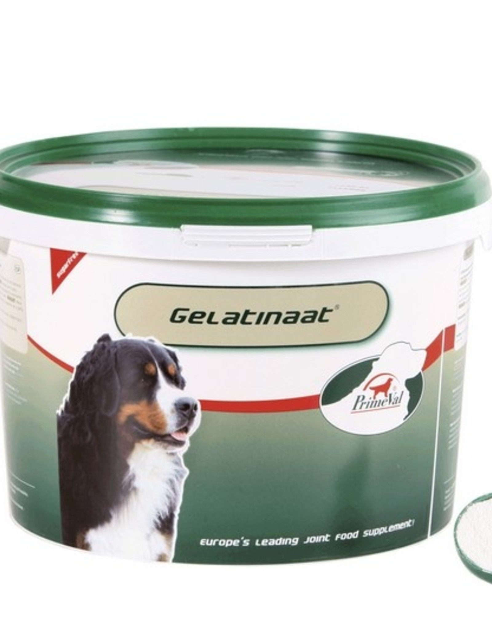 Primeval Dog Gelatinate 2kg