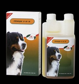 Primeval Dog Omega 3-6-9 500ml