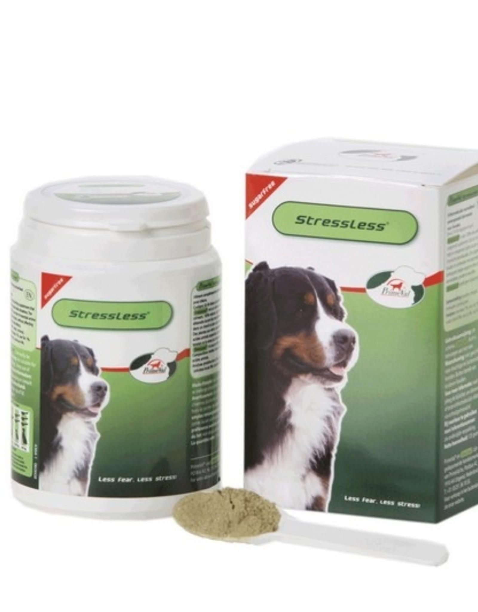 Primeval Hund Stressless 135gr