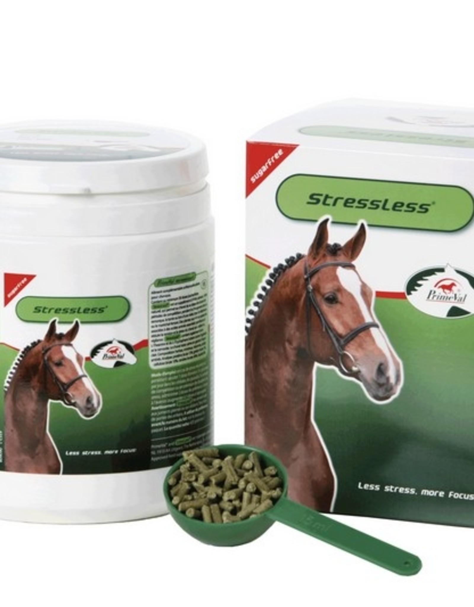 Primeval Paard Stressless 1260g