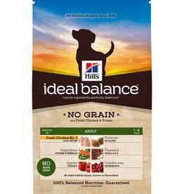 Hill's Hill's Ideal Balance Hond Adult No Grain 2 Kg