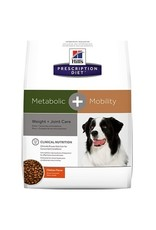 Hill's Hills Metabolic / Mobility Hond 12kg