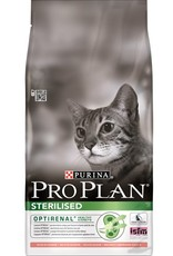 Pro Plan Adult Feline Salmon Rice Sterilised 10kg