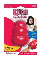 Kong Classic Rood Large 13-30kg