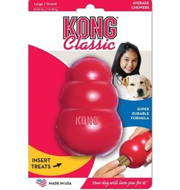 Kong Classic Rood Large 15-30kg