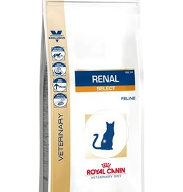 Royal Canin Royal Canin Vdiet Renal Select Kat 4kg