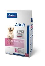 Virbac Virbac Hpm Hund Adult Large/medium Breed 16kg
