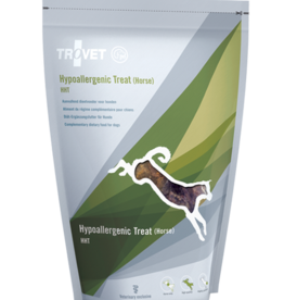 Trovet Trovet Canine Hht Hypoallergenic Treat Horse 250g