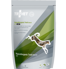 Trovet Canine Hht Hypoallergenic Treat Horse Mini 125g
