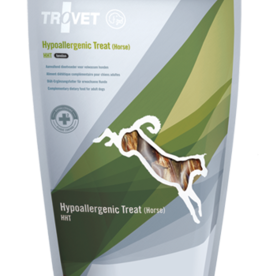 Trovet Trovet Canine Hht Hypoallergenic Treat Cheval Tendon 200g