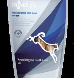 Trovet Canine Hrt Hypoallergenic Treat Oreille Lapin 100g
