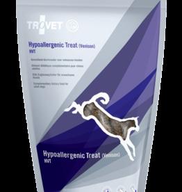 Trovet Canine Hvt Hypoallergenic Treat Venison 250g