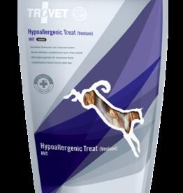Trovet Trovet Canine Hvt Hypoallergenic Treat Venaison Tendon 200g
