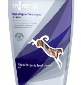 Trovet Trovet Canine Hvt Hypoallergenic Treat Venison Tendon 200g