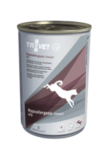 Trovet Canine Ipd Hypoallergenic Insect 6x400g