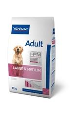 Virbac Virbac Hpm Hond Adult Large/medium Breed 3kg