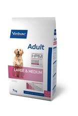 Virbac Virbac Hpm Chien Adult Large/medium Breed 7kg