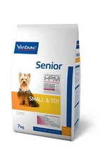 Virbac Virbac Hpm Hund Adult Small Breed/toy 1,5kg