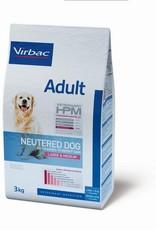 Virbac Virbac Hpm Hond Neutered Adult Large/medium Breed 3kg