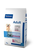 Virbac Virbac Hpm Hund Neutered Adult Large/medium Breed 12kg