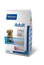 Virbac Virbac Hpm Chien Neutered Adult Small Breed/toy 3kg