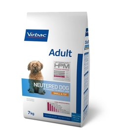Virbac Virbac Hpm Hond Neutered Adult Small Breed/toy 7kg