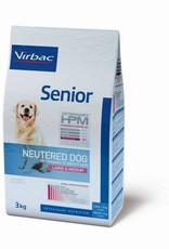 Virbac Virbac Hpm Chien Neutered Senior Large/medium Breed 3kg