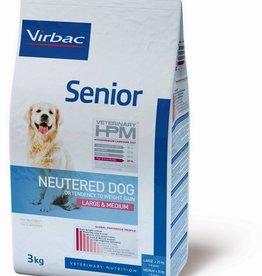 Virbac Virbac Hpm Dog Neutered Senior Large/medium Breed 3kg