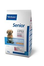 Virbac Virbac Hpm Hund Neutered Senior Small Breed/toy 1,5kg