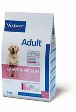 Virbac Virbac Hpm Hund Senior Large/medium Breed 3kg