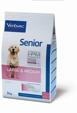 Virbac Virbac Hpm Chien Senior Large/medium Breed 12kg
