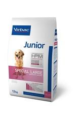Virbac Virbac Hpm Hond Special Large Junior 12kg