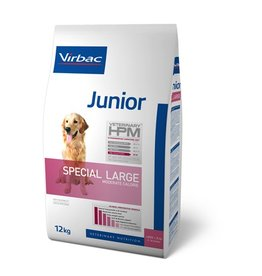 Virbac Virbac Hpm Hund Special Large Junior 12kg
