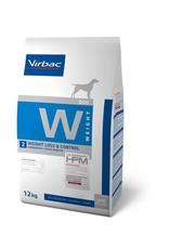 Virbac Virbac Hpm Chien Weight Loss/control W2 3kg