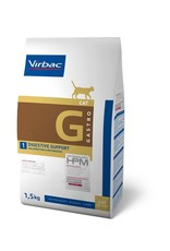 Virbac Virbac Hpm Chat Digestive Support G1 3kg