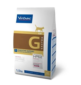Virbac Virbac Hpm Katze Digestive Support G1 3kg