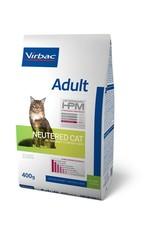 Virbac Virbac Hpm Cat Neutered Adult 0,4kg