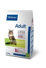 Virbac Virbac Hpm Cat Neutered Adult 1,5kg