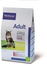 Virbac Virbac Hpm Chat Neutered Adult 7kg