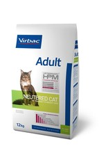 Virbac Virbac Hpm Kat Neutered Adult 12kg