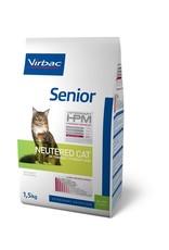 Virbac Virbac Hpm Kat Neutered Senior 1,5kg