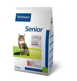 Virbac Virbac Hpm Katze Neutered Senior 1,5kg