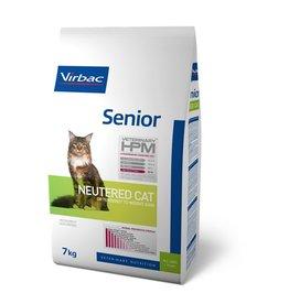 Virbac Virbac Hpm Cat Neutered Senior 7kg
