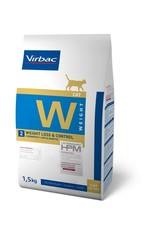 Virbac Virbac Hpm Cat Weight Loss/control W2 1,5kg