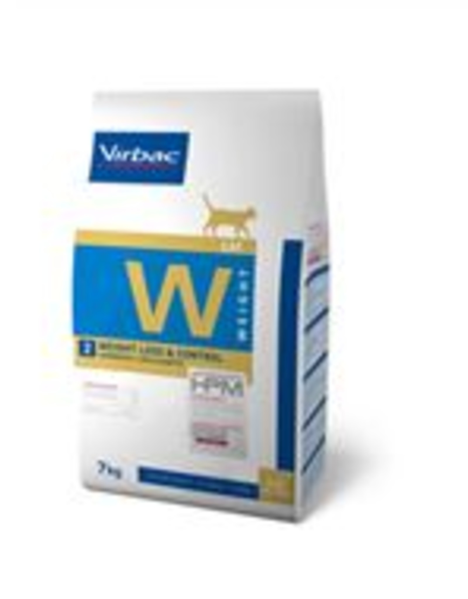 Virbac Virbac Hpm Kat Weight Loss/control W2 3kg
