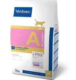 Virbac Virbac Hpm Chat Hypo Allergy A1 3kg