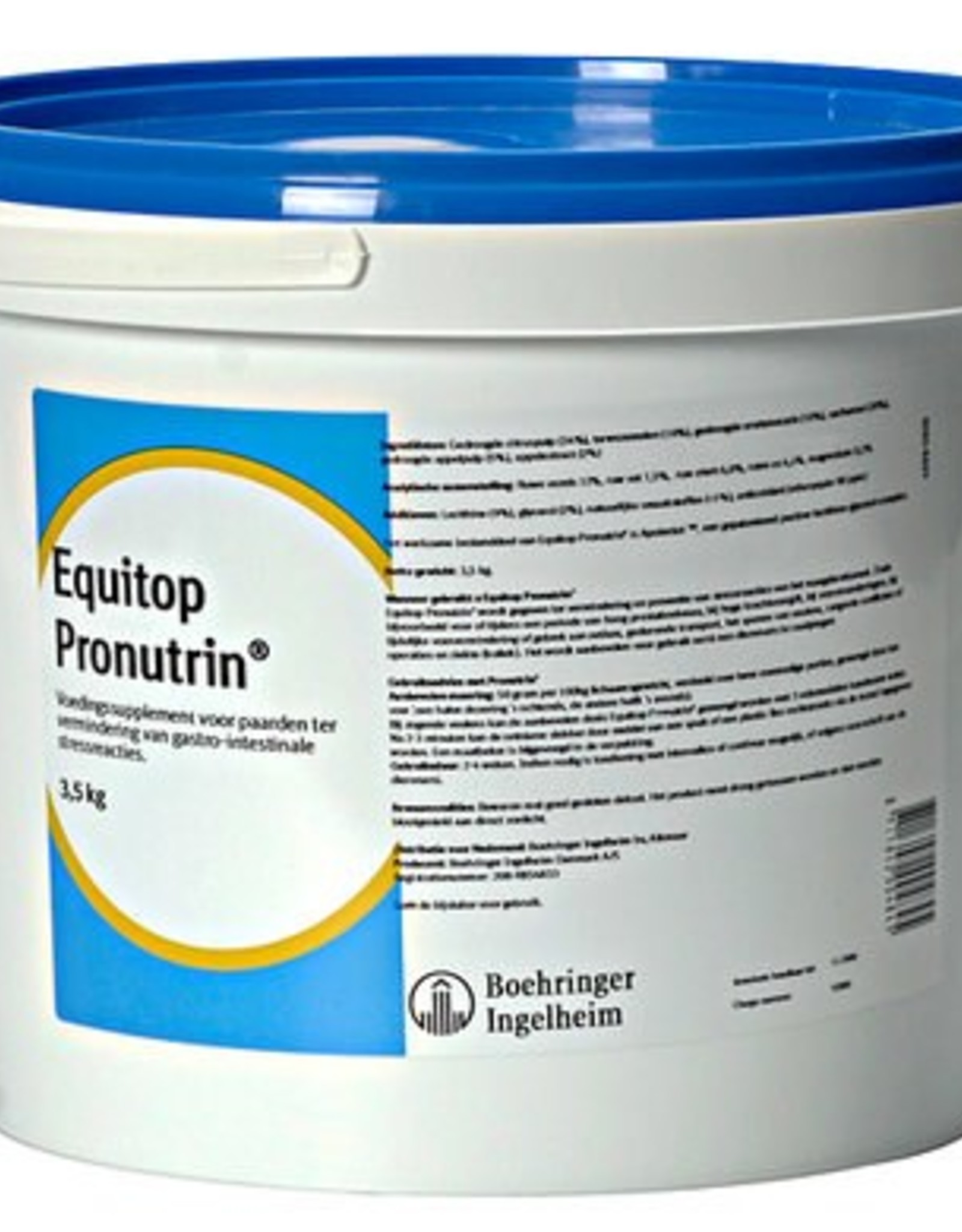 Equitop Pronutrin 3,5kg