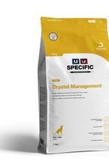Specific Specific Fcd-l Crystal Management Light Kat 7kg