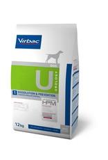 Virbac Virbac Hpm Hond Urology Struvite Dissolution/prevention U1 12kg