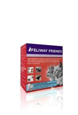 Feliway Friends Verdamper + Vulling 48ml